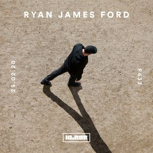 XLR8R Podcast 633: Ryan James Ford
