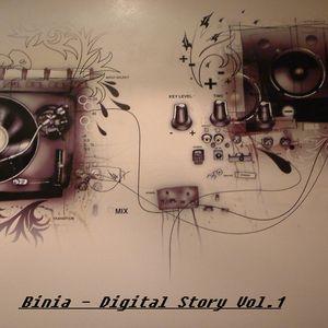 Binia - Digital Story Vol.1