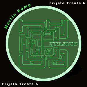 Martin Kemp - Frijsfo Treats 6