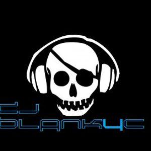 DJ BLANK4C -Summer Things Mix