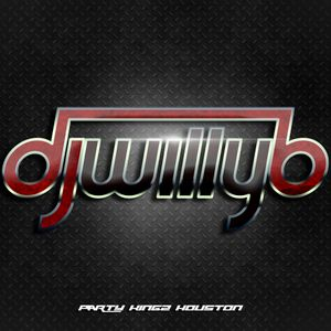 @DJWILLYHOUSTON - MERENGUE MIX