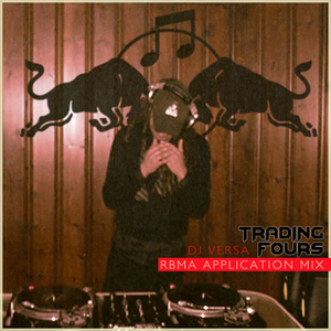Trading Fours - RBMA Application Mix!