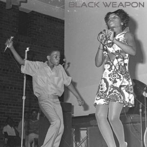 Black Weapon - Afrobeat - from the past to the present