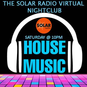 Paul Phillips Soulful Grooves Solar Radio Soulful House Show Sat 27-02-2021 www.soulfulgrooves.com