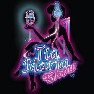 The Tia Maria Show 5-10-16 ~ Kicking it with my girl Storm Royaale aka Mz Cookie!