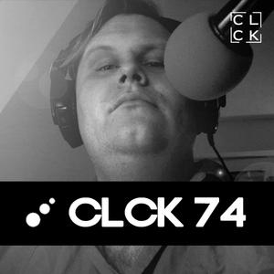 CLCK Podcast 74 - Jörg Hartner