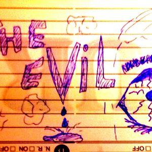 The Evil Eye Tape