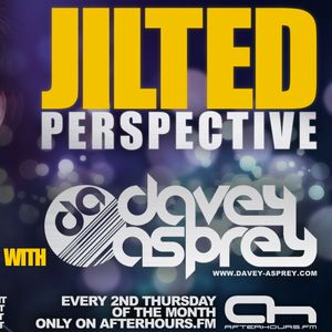 Jilted Perspective 062 (September 2016) Josh Bailey Guestmix