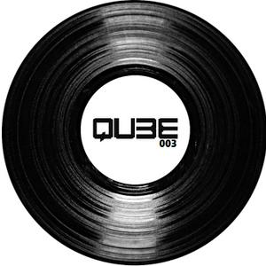 QUBE 003 - THE IRISH MIX