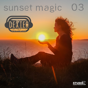 ROSSI IN THE MIX - SUNSETmagic VOL.3 (Relaxing Mix)