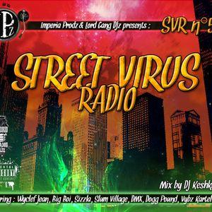 Street Virus Radio 57