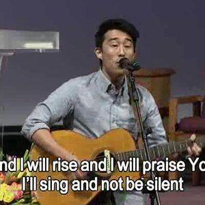 2014/02/23 HolyWave Praise Worship