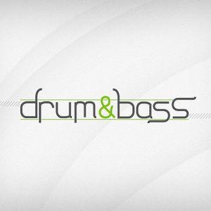 Dj Göme The First Drum and Bass Mix