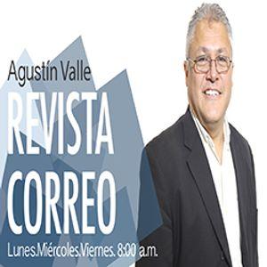 Correo  radio 16 Marzo 2016