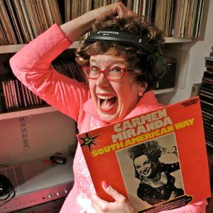 Lorraine Bowen's PODCAST - Stereo Spectacular 11 - BAD HAIR DAY!