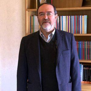 Entrevista Professor Jose Manuel Sobral