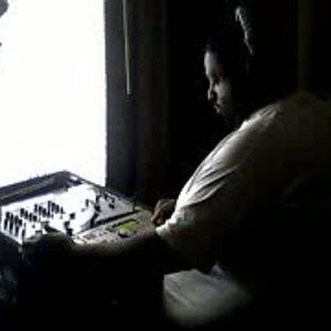 Dj Thomas Trickmaster E..Tursday Soundz Session Mix Throw Down...Part 2.