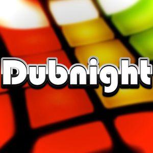 Dubnight Radioshow 26.10.2012