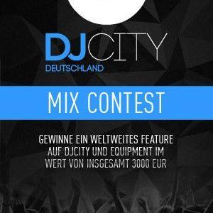 DJcity DEMixContest