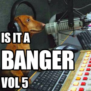 Winter Mix 143 - Is It A Banger Volume 5