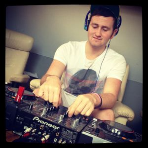 Lucas Christiano - 2012 Funky Summer Deep House Mix