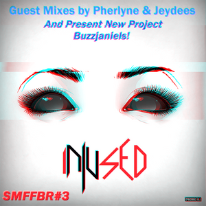 Injused - SMFFBR#3 (+Guests by Pherlyne & Jaydees)