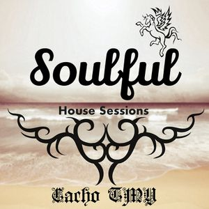 Soulful House Session 2014.1 # Cacho TMY