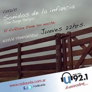 Sonidos de la infancia 2013- Prog 04- Bloque 03