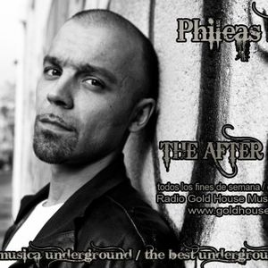 2012-01-08 - Phileas Funk - The After Show @ Gold House Music Radio