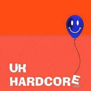 THE ORIGINAL HARDCORE UK SET BY DEEJAY SERGIO