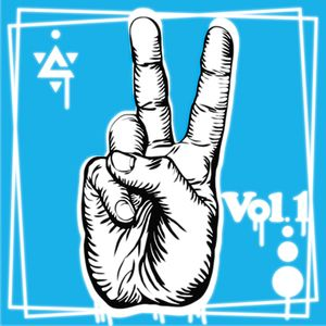 Two Fingers in The Air Vol.1 (Mixtapes)