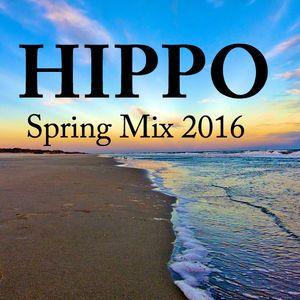 Hippo - Spring Mix 2016