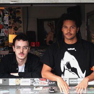 Rhythm Section w/ Bradley Zero & Sean OD - 31st January 2018