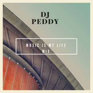 Block 8 Mix (mixed by Dj Peddy)