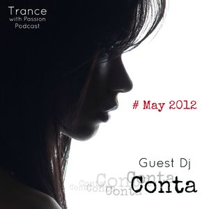 Trance With Passion pres. Conta Dj - # May 2012