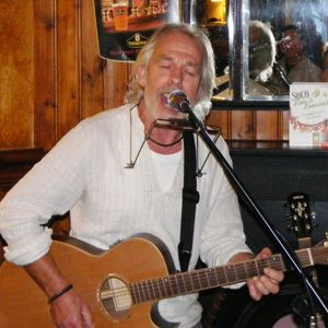 Ben's Country Music Show - Fourth Anniversary Sessions: Les Wood