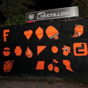 Classic Hip Hop Set: Live @ Distillery Leipzig 11-10-02