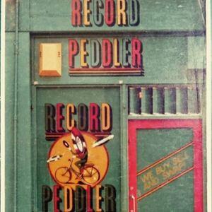 NIGHTCLUBBING (EXCURSIONS)-EPISODE 24-THE RECORD PEDDLER WITH MARK EASTWOOD