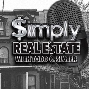Simply Real Estate with Todd C. Slater - July 12, 2014