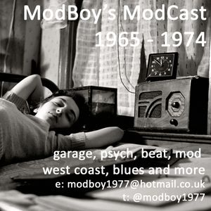 ModBoy's ModCast Episode 1 10/09/2012