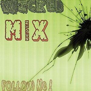 Wicked Mix ( Dj K3ViN)