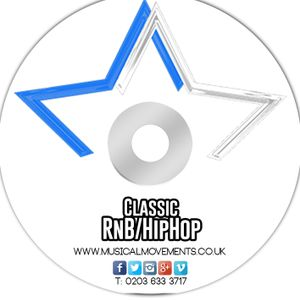 The Classic RnB & Hip Hop Mix
