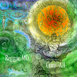 Reggae MD Cure-All radiogram