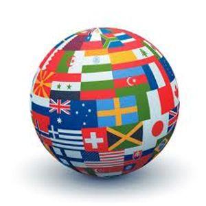 international (a Mix by K.B.)