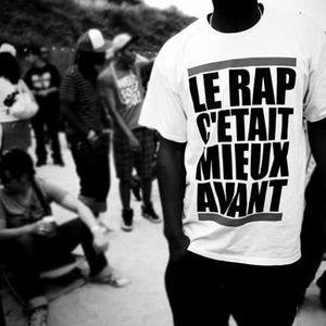 The Streets Vibes Chapter 4 - L'age D'or Du Rap Français