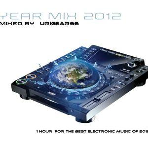 BEST 2012: Year Mix F.t Uri
