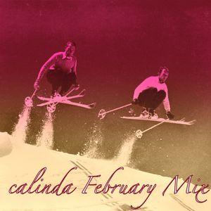 calinda - February Livemix '12