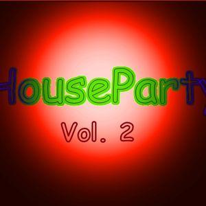 HouseParty Vol. 2