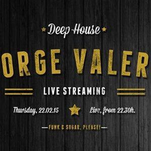 Deep House VS. Soulful House - 2h live mix para www.funkandsugarplease.com #TBT