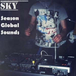 Luke Sky - Global Sounds Episode 001